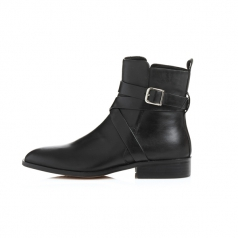 New Style for Womens Boot Shoes with Genuine Leather
