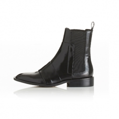 PARRCEN New Style for Womens Leather Boots Manufacturer in BuDa