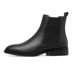 Parrcen New Style for Womens Flat Ankle Boots